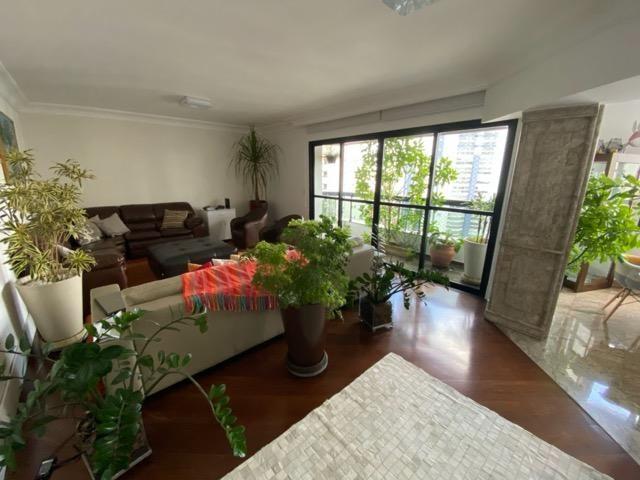 Permuta, 3 suites 3 vagas, 1 por andar, 240m2 - Jd. Analia Franco - Foto 2