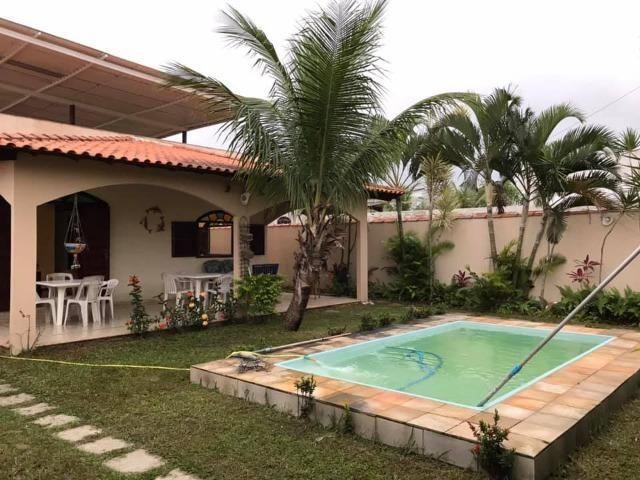 Casa Jacone Aceito Permuta Apartamento Niteroi ou Regiao dos Lagos - Foto 3