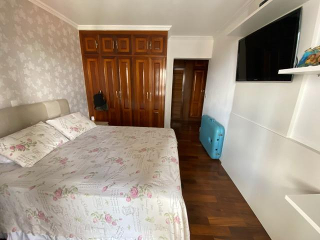 Permuta, 3 suites 3 vagas, 1 por andar, 240m2 - Jd. Analia Franco - Foto 7