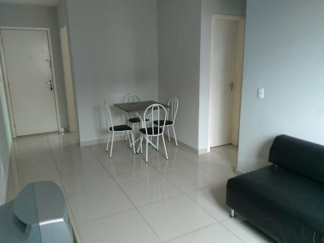 //Alegro na Torquato Tapajós - 2 quartos sendo uma suíte - mobiliado - Foto 8