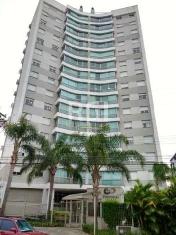 Apartamento à venda com 3 dormitórios em Azenha, Porto alegre cod:TR8375 - Foto 3