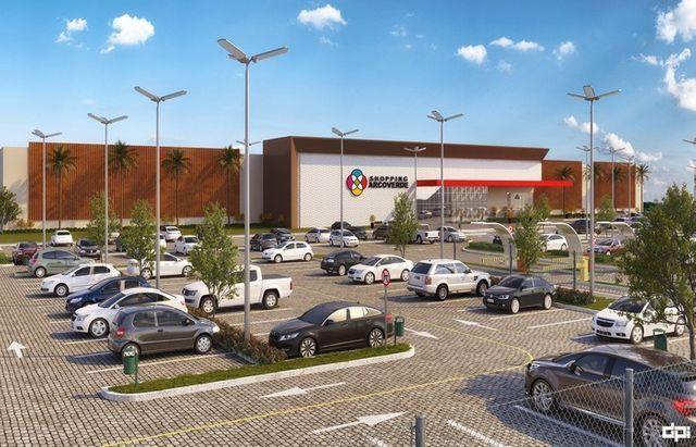 Alugue seu espaçono Shopping Arcoverde, sucesso de vendas