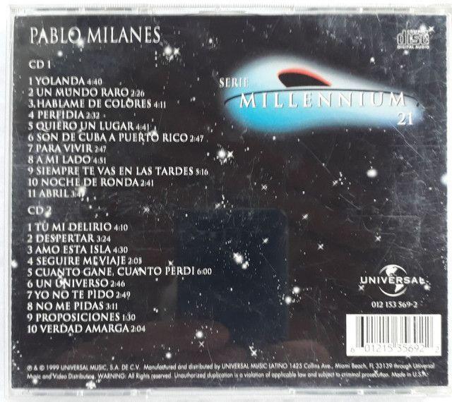 Pablo Milanes  - Foto 3