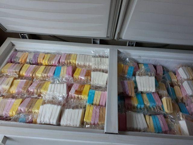 Picolés e sorvete no atacado - Foto 2
