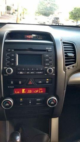 Kia Sorento 2011 3.5L V6 4x2 - Foto 5