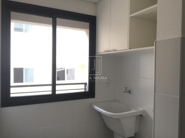 Apartamento à venda com 1 dormitórios em Nova aliança, Ribeirao preto cod:54259 - Foto 6