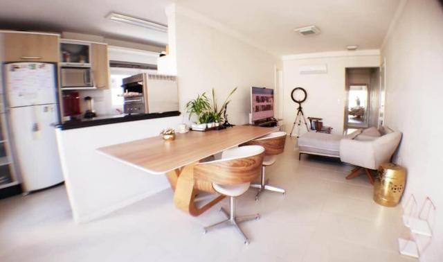 Apartamento para Venda em Balneário Camboriú, Centro, 3 dormitórios, 1 suíte, 3 banheiros, - Foto 3