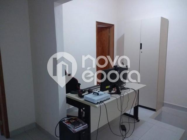 Casa de vila à venda com 2 dormitórios em Engenho de dentro, Rio de janeiro cod:ME2CV48229 - Foto 19