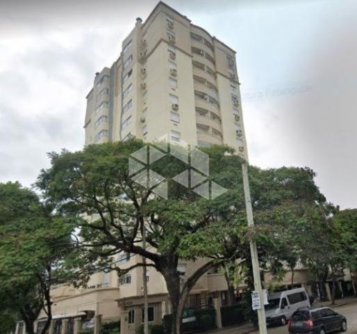 Apartamento à venda com 3 dormitórios em Jardim botânico, Porto alegre cod:9928646