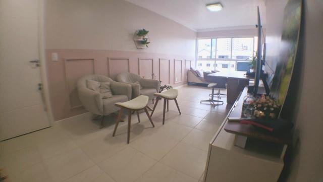 Apartamento para Venda em Balneário Camboriú, Centro, 3 dormitórios, 1 suíte, 3 banheiros, - Foto 4
