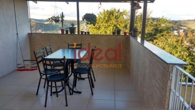 Apartamento à venda, 2 quartos, 2 vagas, União - Viçosa/MG