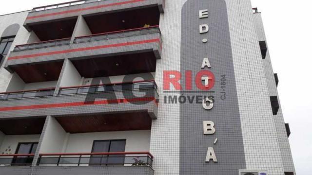 Apartamento para alugar com 3 dormitórios cod:FRAP30080 - Foto 2