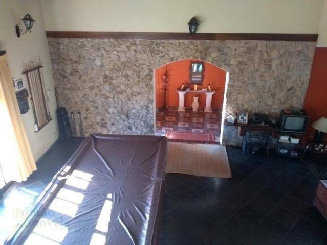 Casa com 5 dormitórios à venda, 850 m² por R$ 1.600.000,00 - Parque Votorantin - Mairiporã - Foto 20