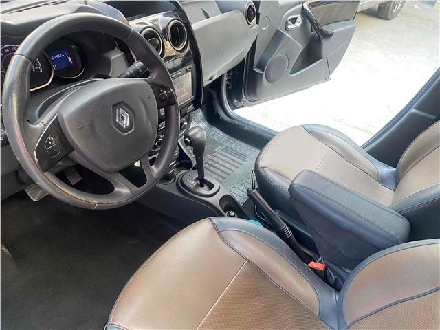 Renault Duster 2.0 dynamique 4x2 16v flex 4p automático - Foto 13