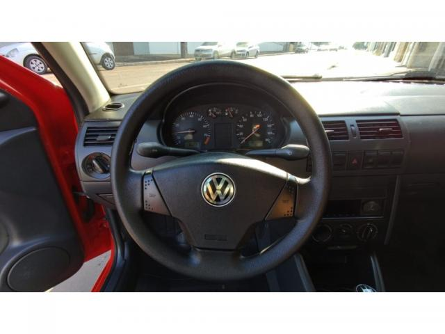 VW - VOLKSWAGEN GOL 1.0 PLUS 16V 4P - Foto 13