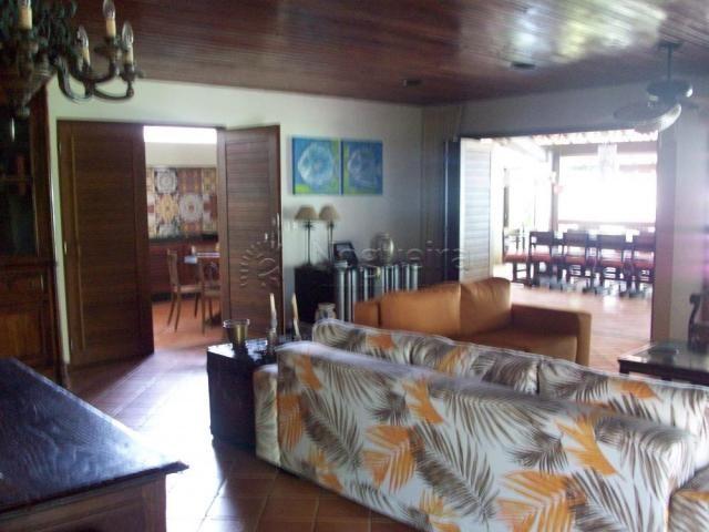Casa à venda com 5 dormitórios em Tamandare, Tamandare cod:V248 - Foto 18