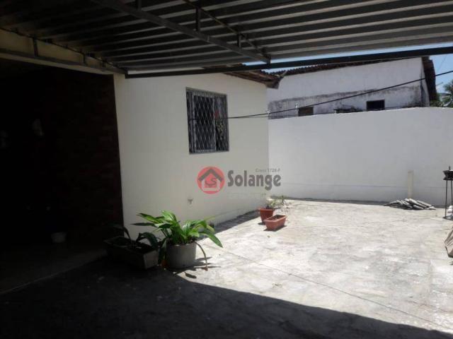 Casa Nova Mangabeira $160Mil A Vista - Foto 12
