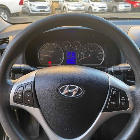 I30 2011/2012 2.0 MPFI GLS 16V GASOLINA 4P AUTOMÁTICO - Foto 6