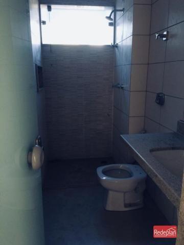 Apartamento à venda com 3 dormitórios em Sessenta, Volta redonda cod:15117 - Foto 10