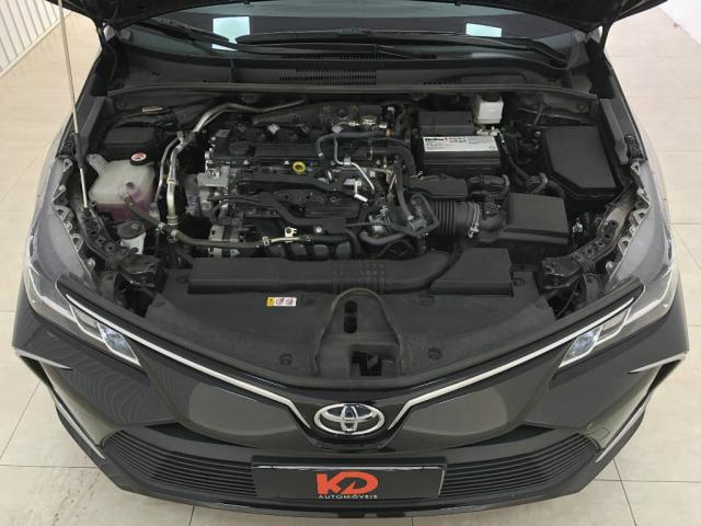 Toyota Corolla 2.0 XEI Dynamic Force - Foto 17