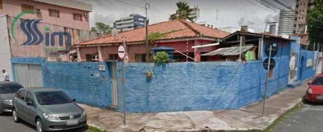Rua Visconde de Mauá, nº 2878 - Dionísio Torres