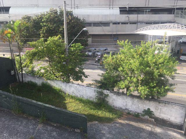 Terreno Venda locação Fte estádio morumbi faculdade hosp albert einstein metro sp/morumbi - Foto 5