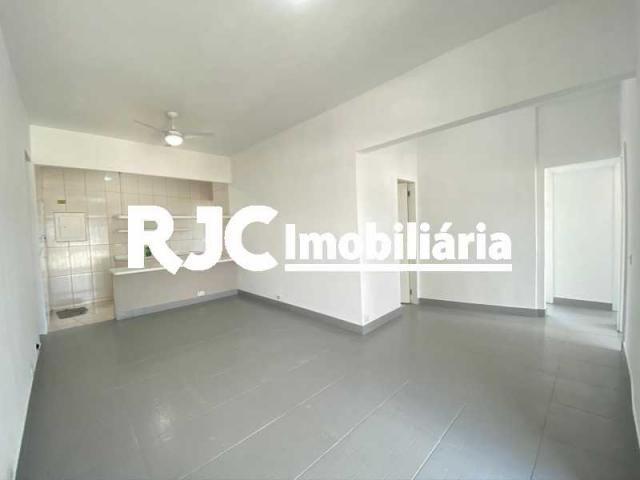 Apartamento à venda com 3 dormitórios em Maracanã, Rio de janeiro cod:MBAP33071 - Foto 3