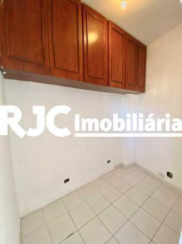 Apartamento à venda com 3 dormitórios em Maracanã, Rio de janeiro cod:MBAP33071 - Foto 15