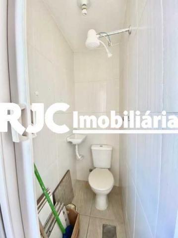 Apartamento à venda com 3 dormitórios em Maracanã, Rio de janeiro cod:MBAP33071 - Foto 16