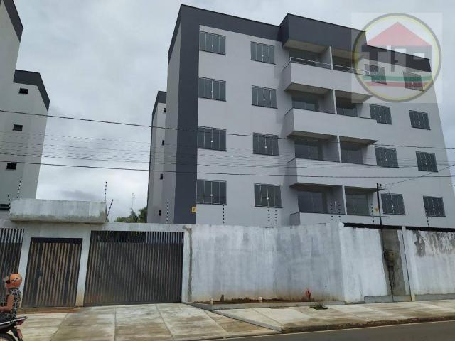 Apartamento à venda, 55 m² por R$ 270.000,00 - Belo Horizonte - Marabá/PA - Foto 10