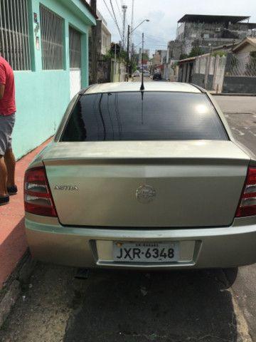 Astra Sedan Elegance - Foto 2