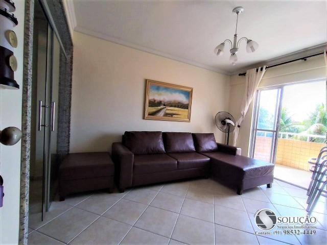 Apartamento com 4 dormitórios à venda, 108 m² por R$ 280.000,00 - Destacado - Salinópolis/ - Foto 3