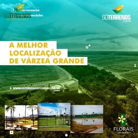 Terreno Florais da Mata - Foto 13