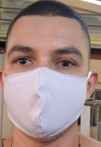 Máscaras de tecido. - Foto 2
