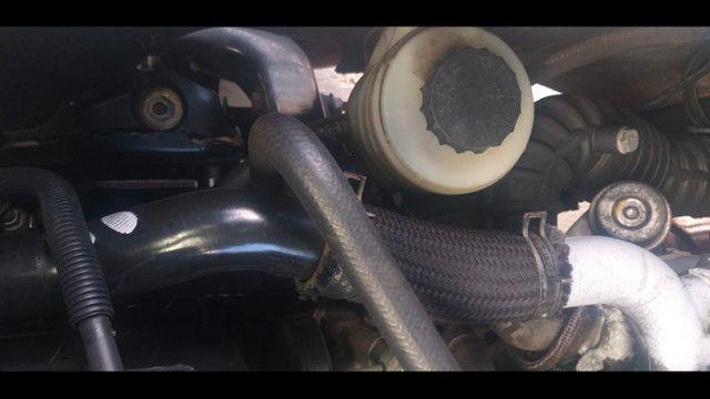 BONGO 2500 2011 rodagem traseira Dupla único dono - Foto 17