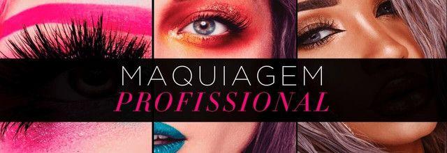 Curso Maquiagem na Web - Foto 3