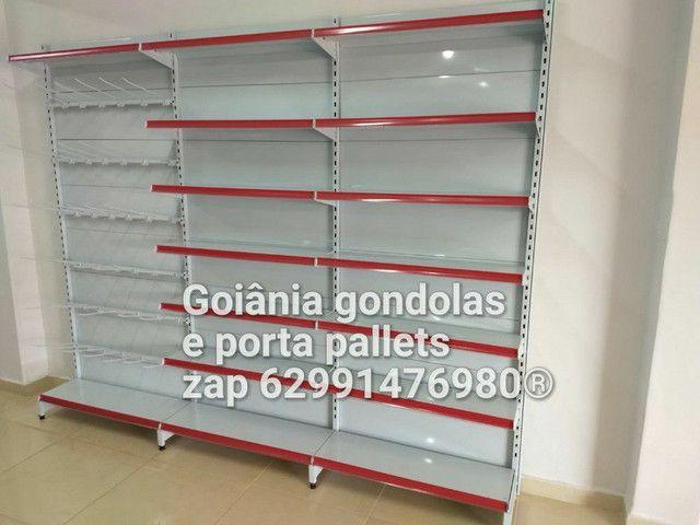 caixa pra supermercado ( check-out novo e usado)) - Foto 2