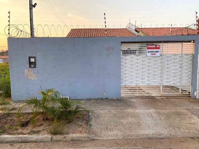 Vendo casa no Parque Bonsucesso. Pronta para financiamento !!! - Foto 2