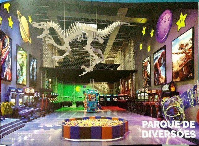Alugue seu espaçono Shopping Arcoverde, sucesso de vendas - Foto 6