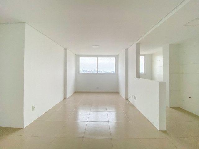 Apartamento 3 dormitórios com vista do Rio Mampituba - Foto 6