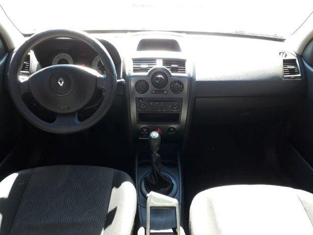 Renault - Megane SD Expre 2.0 16v - Foto 7