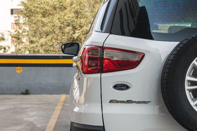 Ford EcoSport SE 1.6 Flex - Foto 8