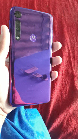 Motorola One Macro 64 GB  - Foto 3