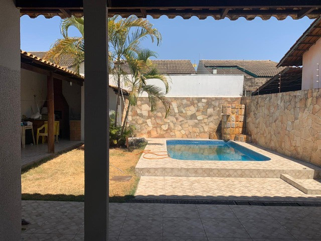 Casa Residencial / Residencial Porto Seguro