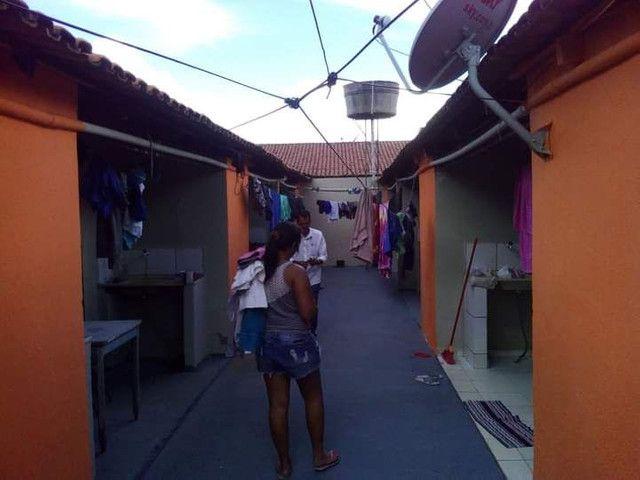 Kitnet casa barracões aluguel mais barato de Goiânia Goiás - Foto 6