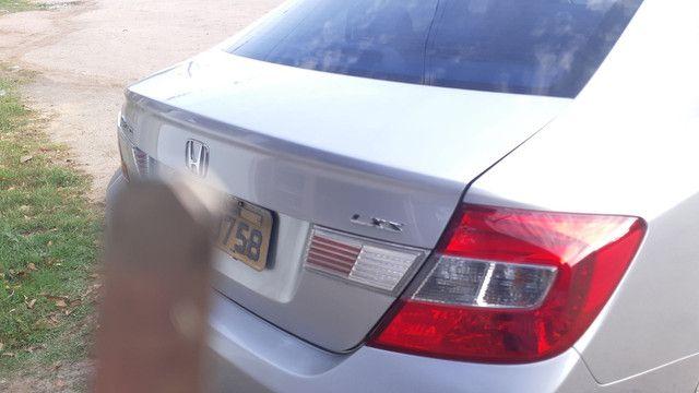 Honda Civic 2012. Completo - Foto 7