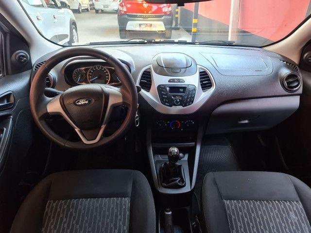 Ford Ka 2018 1.0 1 mil de entrada Aércio Veículos htd - Foto 5
