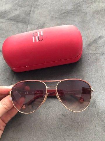Óculos de sol Carolina Herrera - Foto 3