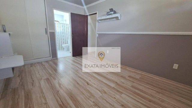 Casa duplex 3 quartos, com amplo quintal/ varanda/ churrasqueira, Enseada das Gaivotas/ Ri - Foto 15