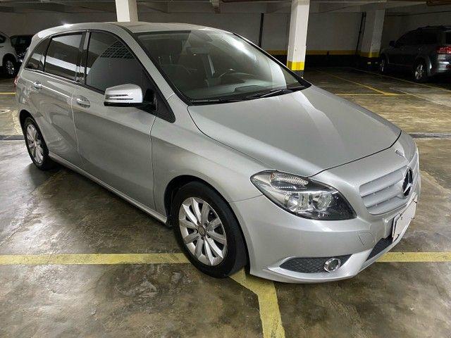Mercedes bens B200 2013 - Foto 3